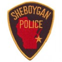 Sheboygan Police Department, Wisconsin