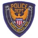 Shelbina Police Department, Missouri