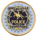 Shelbyville Police Department, Tennessee
