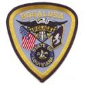 Bogalusa Police Department, Louisiana