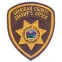Sheridan County Sheriff's Department, Montana