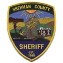 Sherman County Sheriff's Department, Oregon
