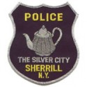 Sherrill Police Department, New York