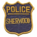 Sherwood Police Department, Arkansas