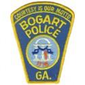 Bogart Police Department, Georgia