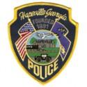 Hapeville Police Department, Georgia