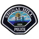 Signal Hill Police Department, California