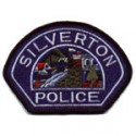 Silverton Police Department, Oregon