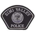 Simi Valley Police Department, California