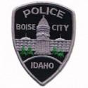 Boise Police Department, Idaho