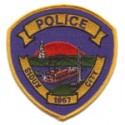 Sioux City Police Department, Iowa