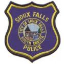 Sioux Falls Police Department, South Dakota