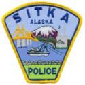 Sitka Police Department, Alaska