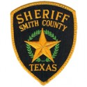 Smith County Sheriff's Office, Texas