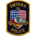 Smyrna Police Department, Georgia