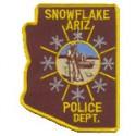 Snowflake Police Department, Arizona