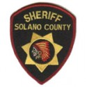 Solano County Sheriff's Department, California