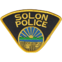 Solon Police Department, Ohio