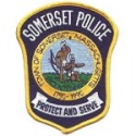 Somerset Police Department, Massachusetts