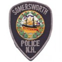 Somersworth Police Department, New Hampshire
