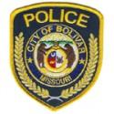 Bolivar Police Department, Missouri