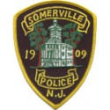 Somerville Police Department, New Jersey