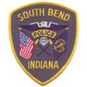 South Bend Police Department, Indiana