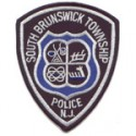 South Brunswick Police Department, New Jersey