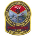 South Carolina Department of Natural Resources, South Carolina