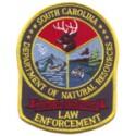 South Carolina Department of Natural Resources, South Carolina