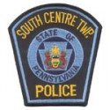 South Centre Township Police Department, Pennsylvania