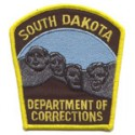 South Dakota Department of Corrections, South Dakota