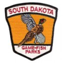 South Dakota Department of Game, Fish and Parks, South Dakota