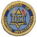 South Dakota Division of Criminal Investigation, South Dakota