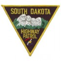 South Dakota Highway Patrol, South Dakota