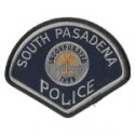 South Pasadena Police Department, California