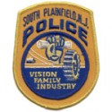 South Plainfield Police Department, New Jersey