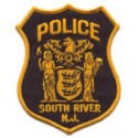 South River Police Department, New Jersey
