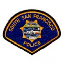South San Francisco Police Department, California