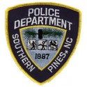 Southern Pines Police Department, North Carolina