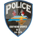 Southern Shores Police Department, North Carolina
