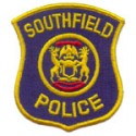 Southfield Police Department, Michigan