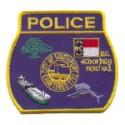 Southport Police Department, North Carolina