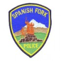 Spanish Fork City Police Department, Utah