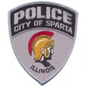 Sparta Police Department, Illinois