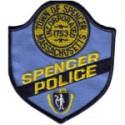 Spencer Police Department, Massachusetts