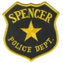 Spencer Police Department, Nebraska