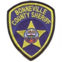 Bonneville County Sheriff's Office, Idaho