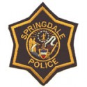 Springdale Police Department, Arkansas