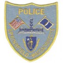 Springfield Police Department, Massachusetts